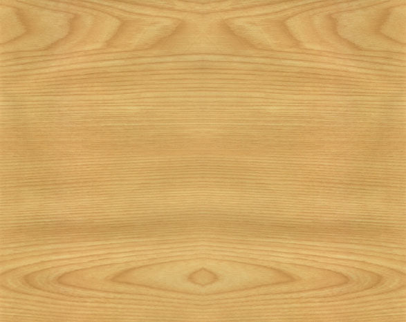 Smooth Teak Wood 3D Texture
