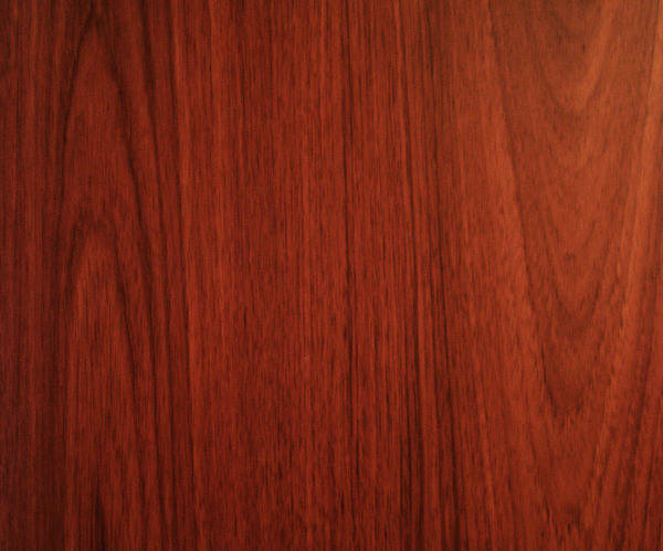 Smooth Teak Wood Flooring Texture