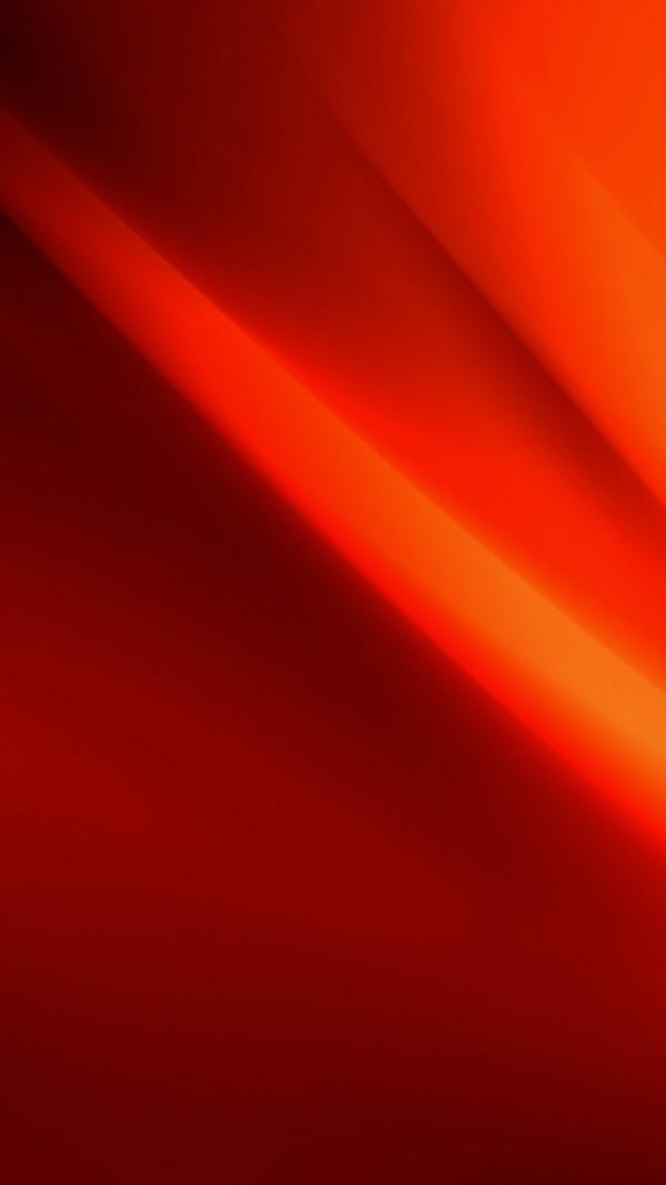 Soft Red Silk Texture iPhone 6 Wallpaper