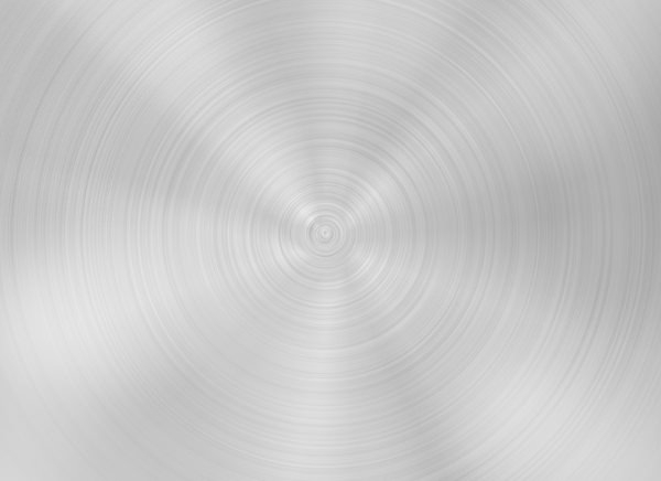 Spin Aluminium Brushed Metal Texture