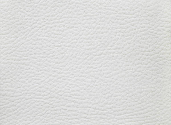 White Leather Texture Free Download