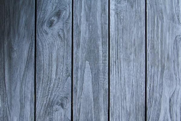 Wood Grain Grey Scale Plank Texture