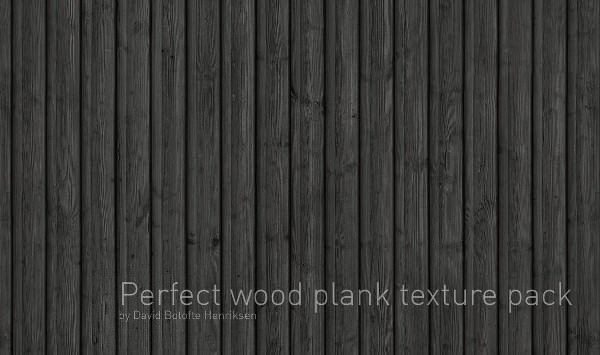 Wood Plank Textures Pack