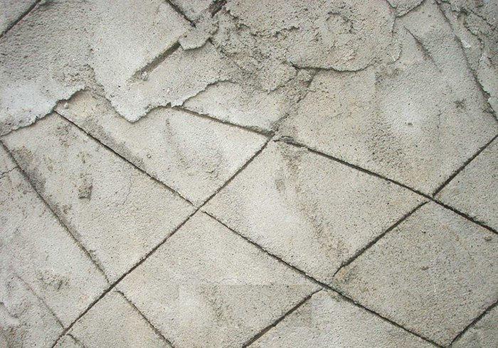 3 Hi-Res Free Seamless Concrete Textures