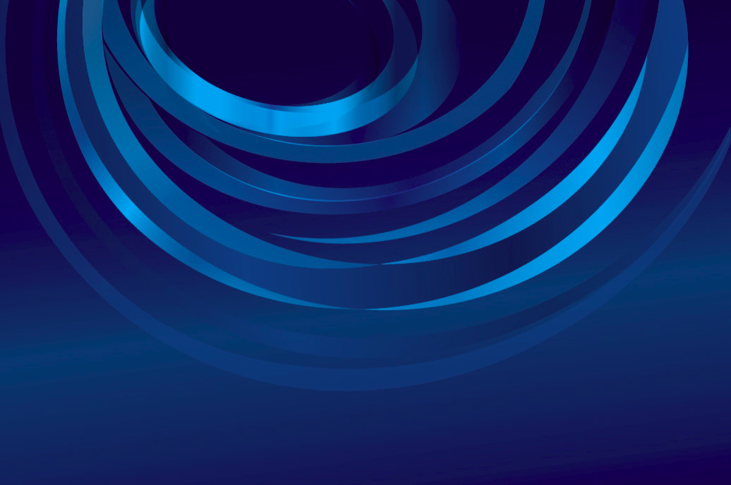 Abstract Blue Background Free Vector Download