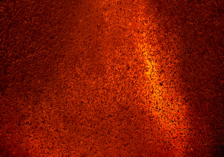 Abstract Lava Heat Flame Texture