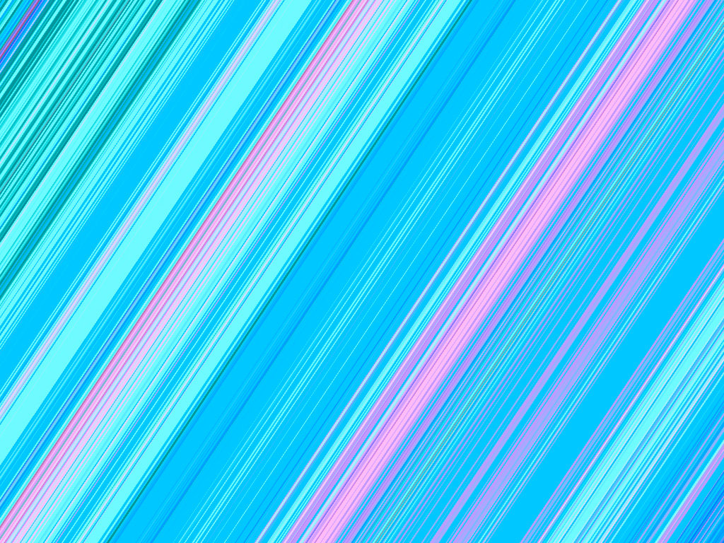 Amazing Blue and Pink Stripes Background
