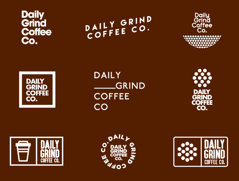 Amazing Cafe Logos For Free