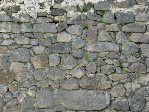 Amazing Stone Wall Texture