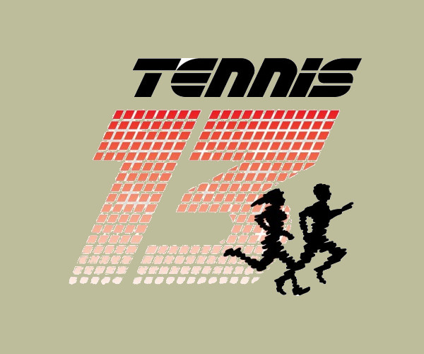 Beautiful Tennis Logos For Free