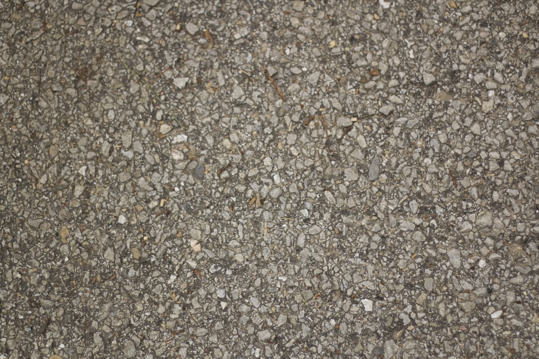 Asphalt Pavement Texture