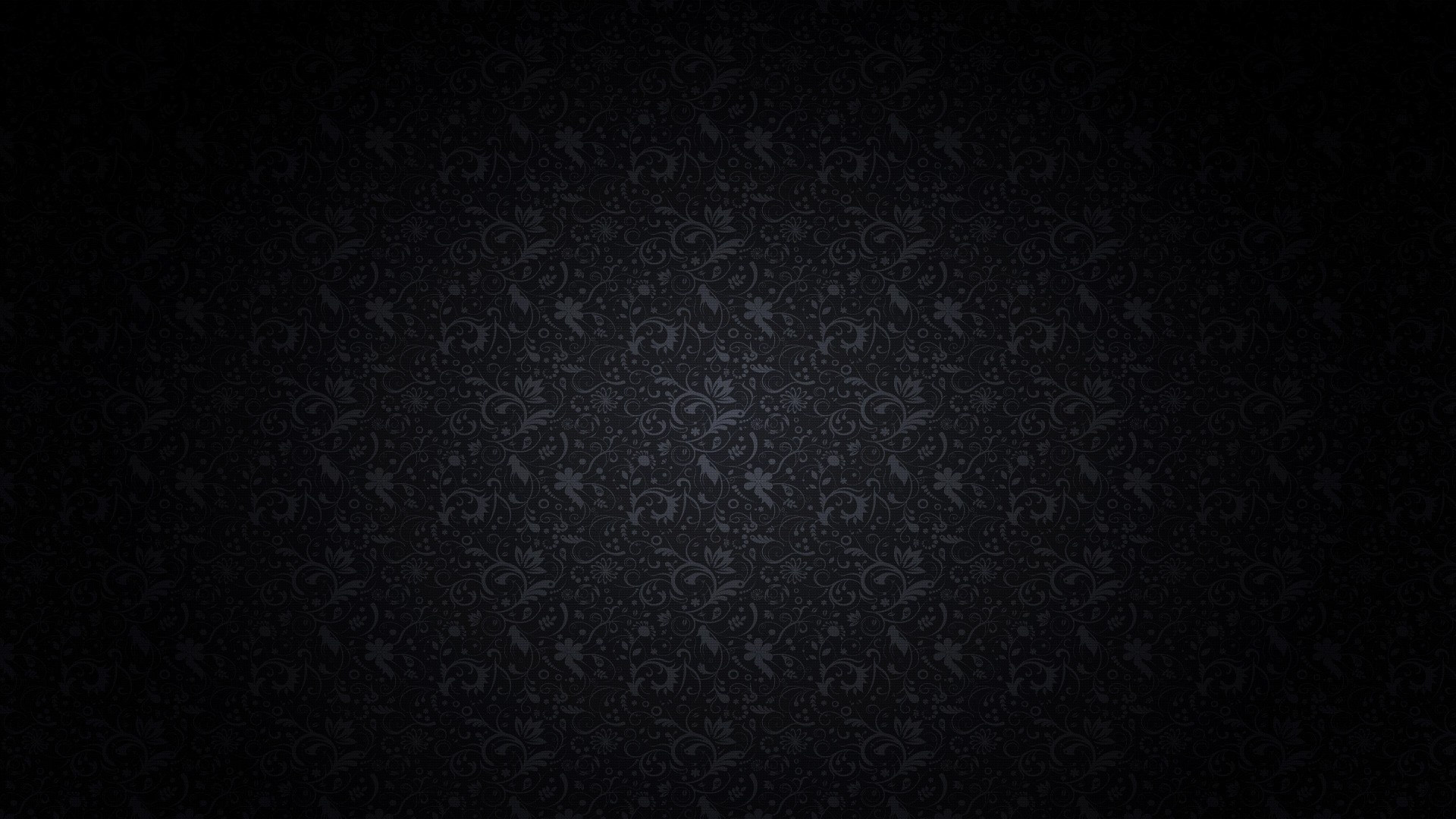 Awesome Black Pattern For Free