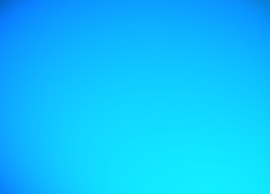 Awesome Blue Gradient background For You