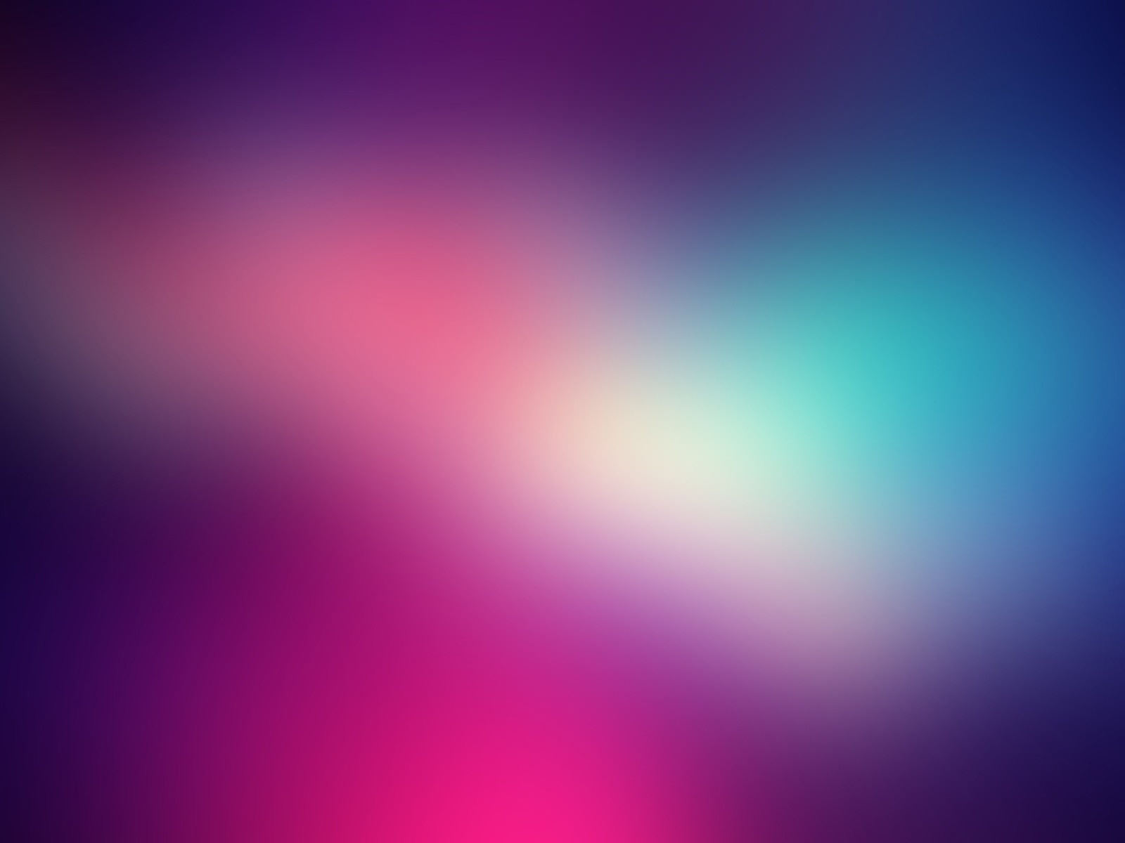 Awesome Blue & Pink Background Download