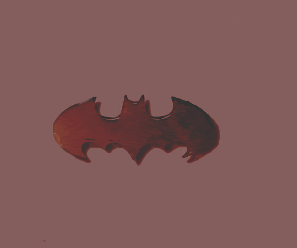 Batman Horror Logo Design For Free