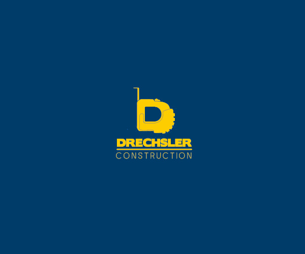 Beautiful Construction Logo For Free