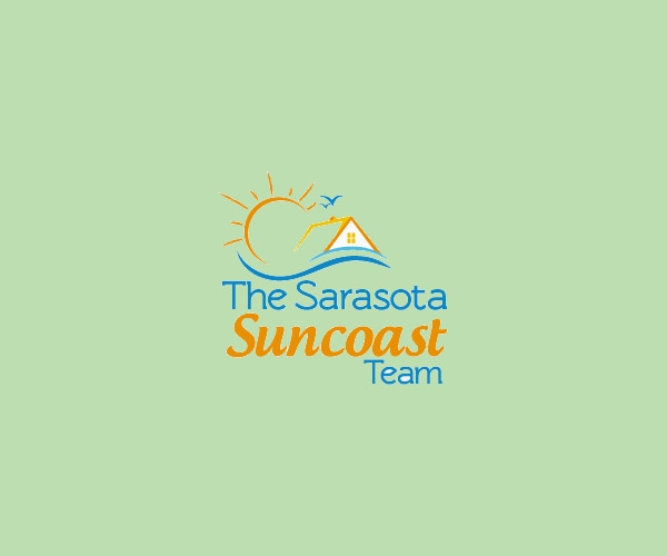 Beautiful Sun Coast Logo Design For Free