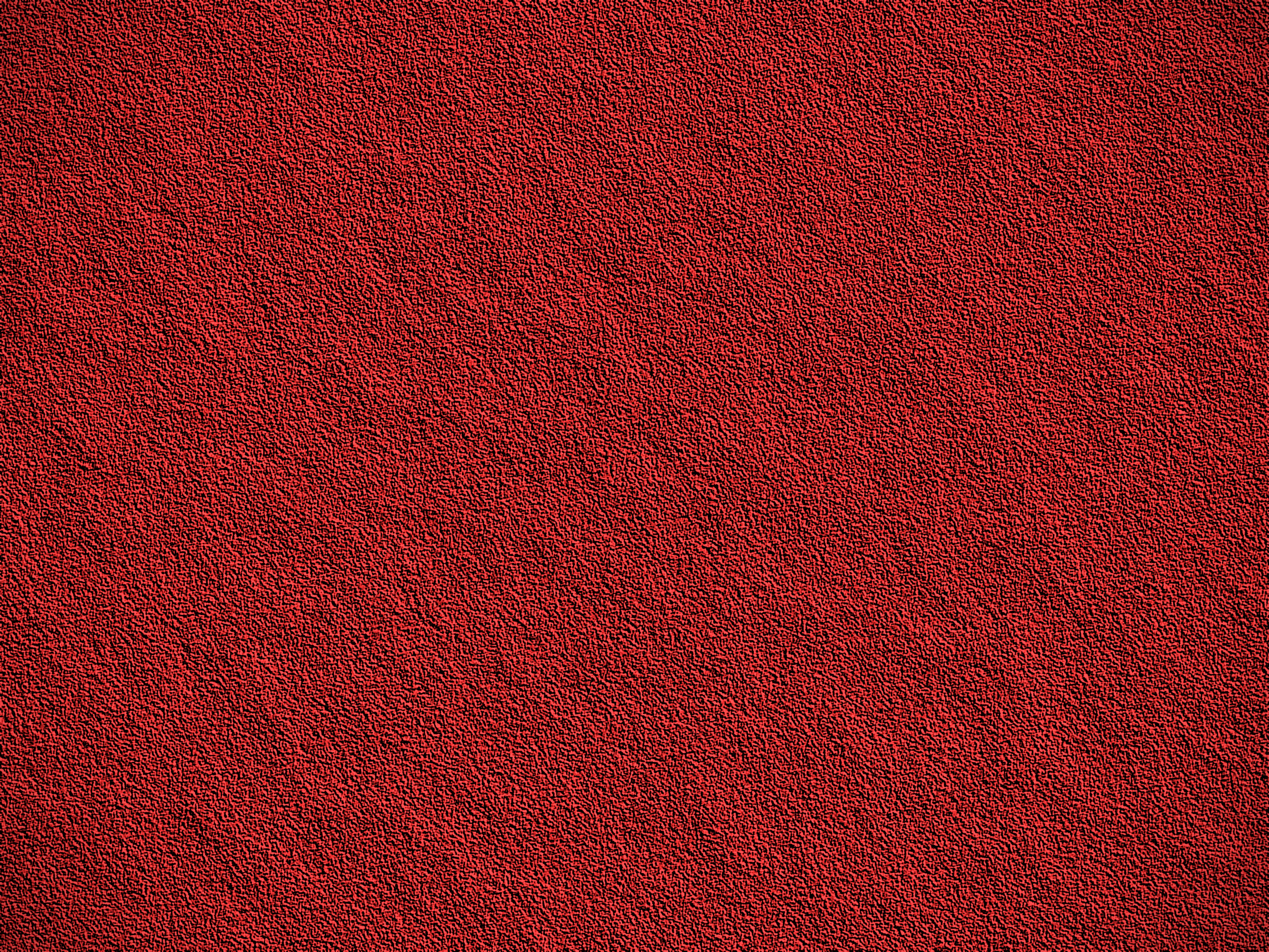Big Red Rough Grunge Texture