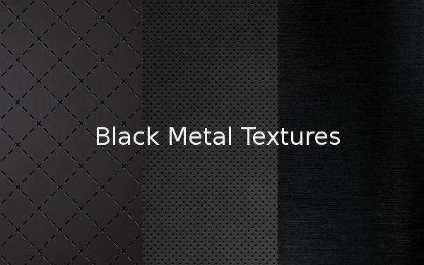 Black Metal Textures