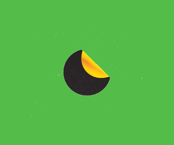 Black Sun Design Logo For Free