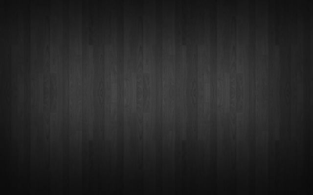 Black Wood Floor Wallpaper Background