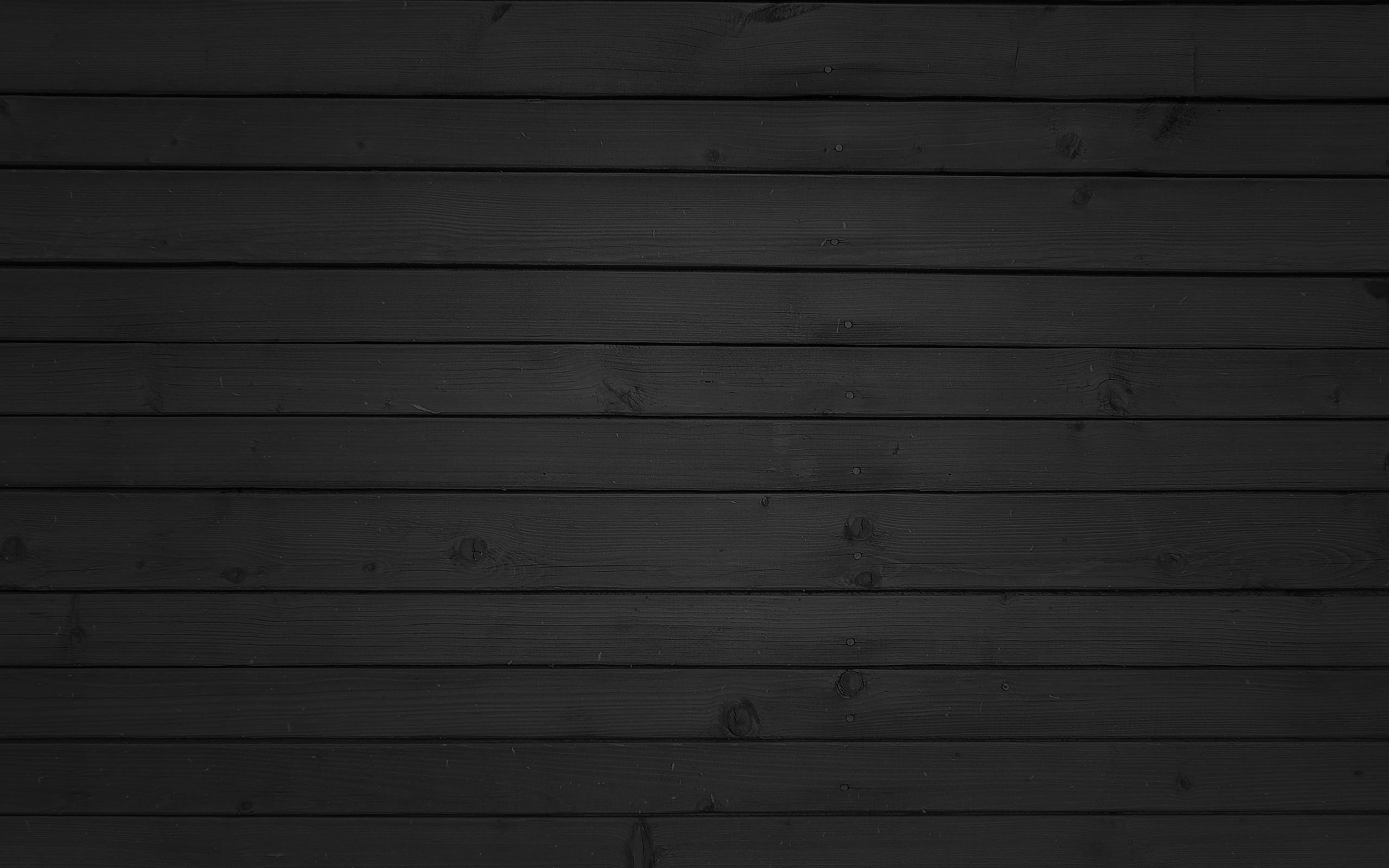 Black Wood Plank Background Wallpaper