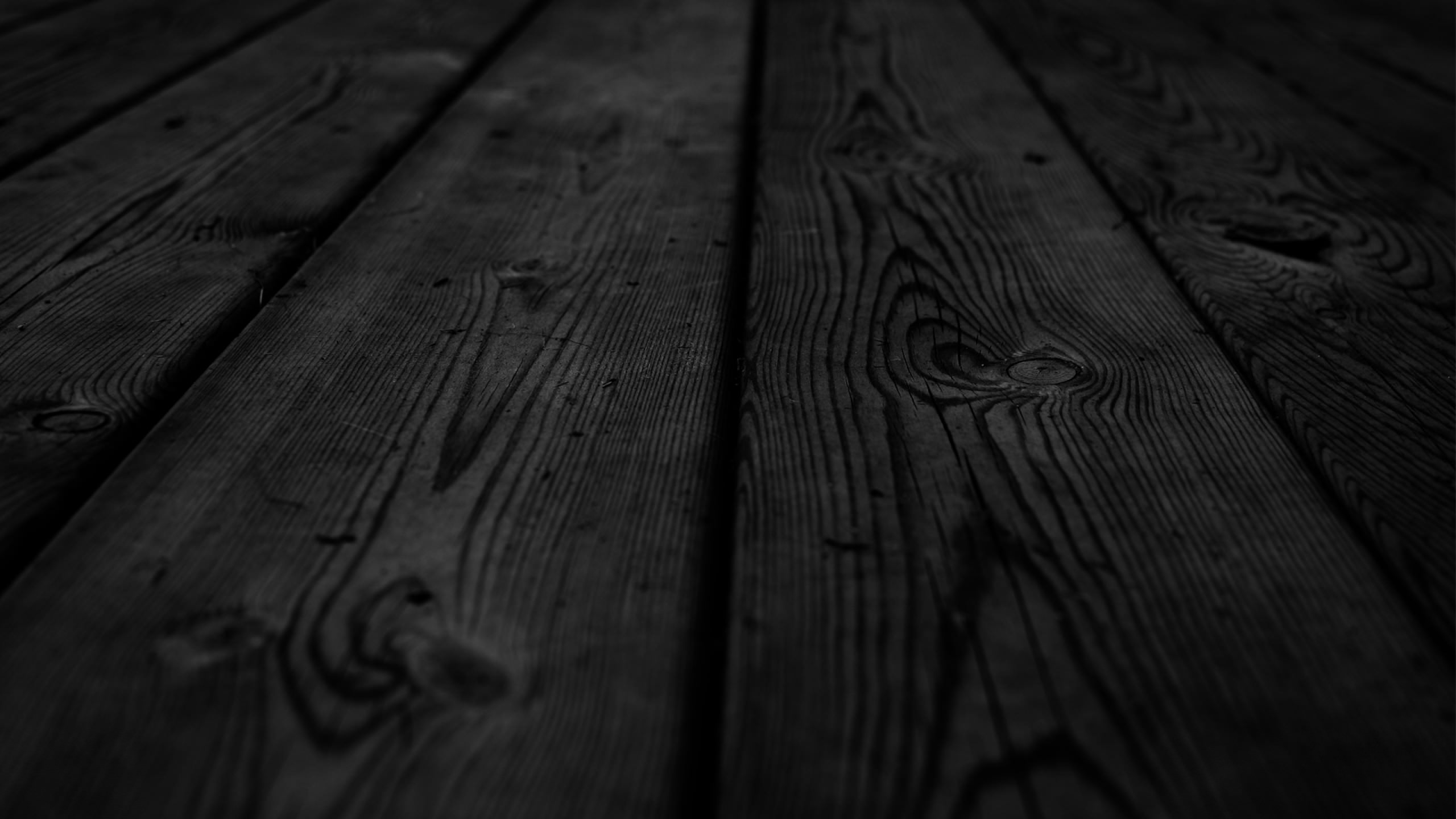 Black Wood high Quality Background