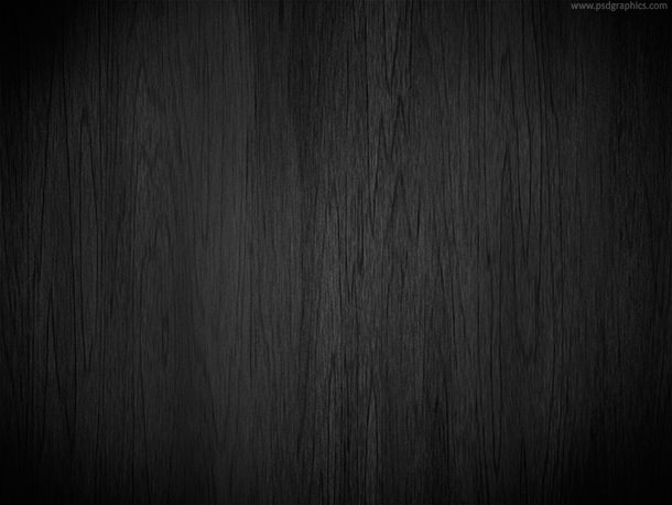 Black wood graphics background