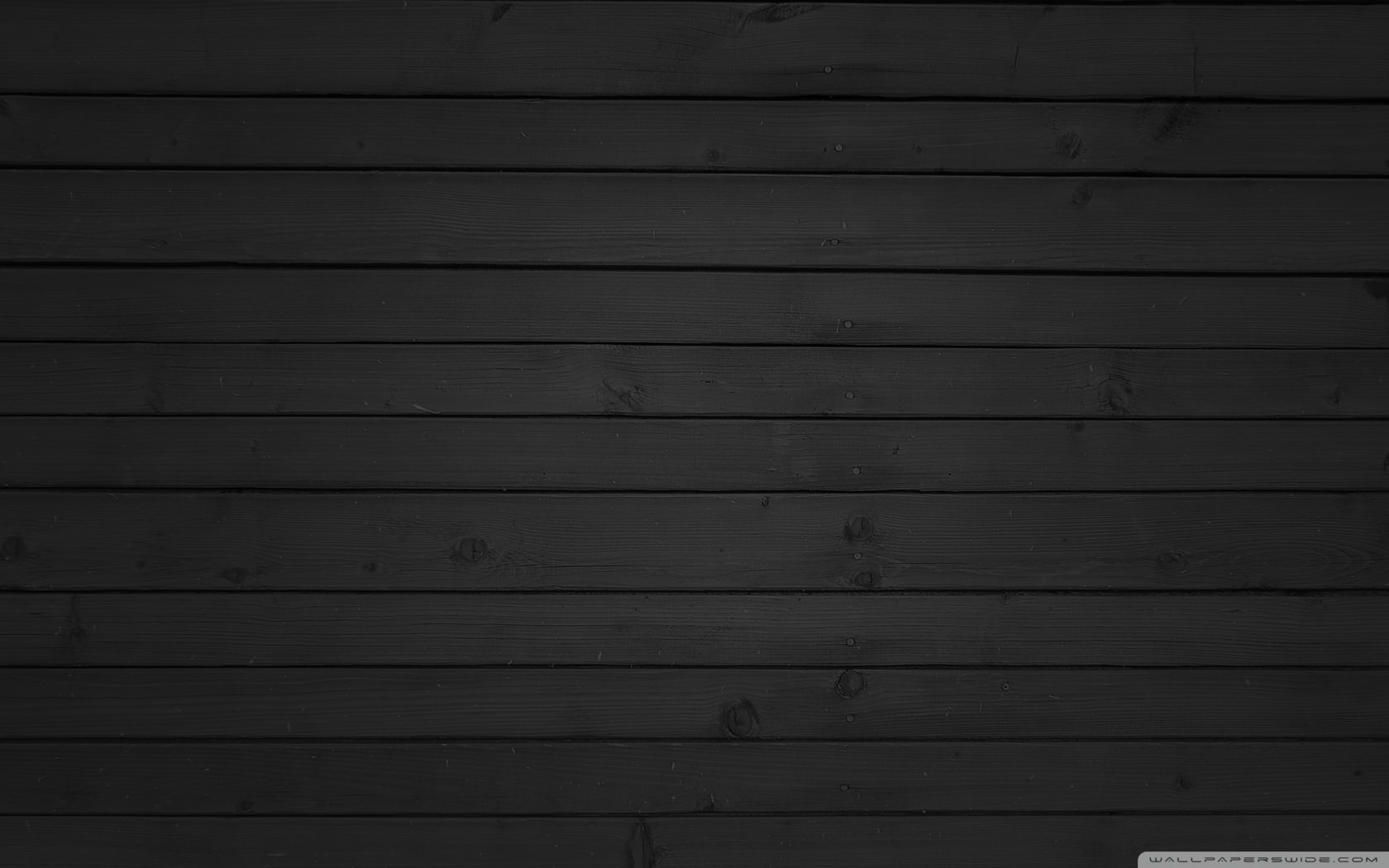 Black wood plank Wallpaper background