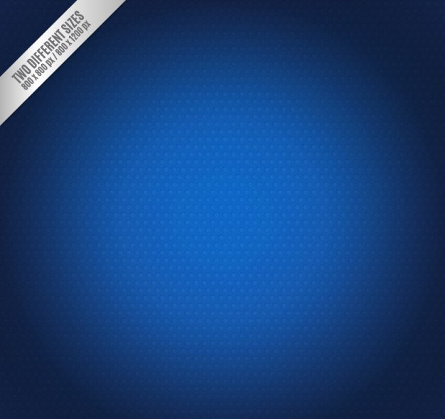 Blue Background Pattern Free Vector