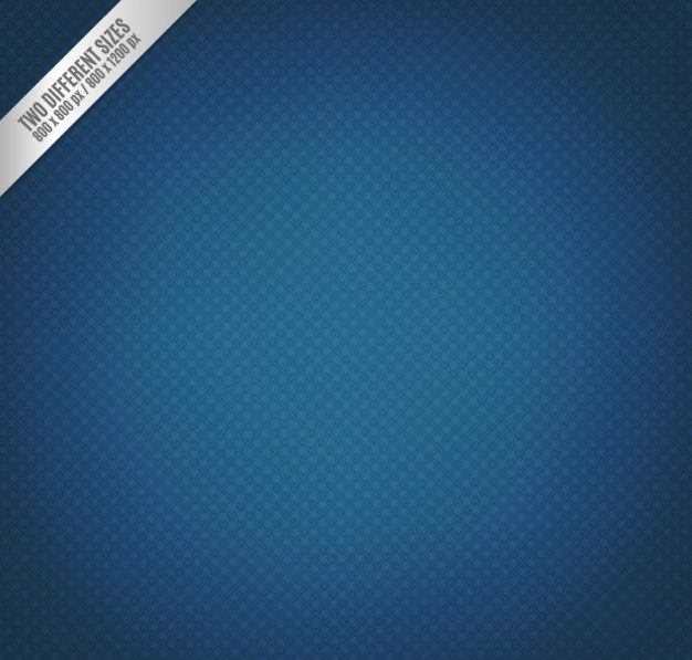 Blue Dotted Texture Background Free Vector