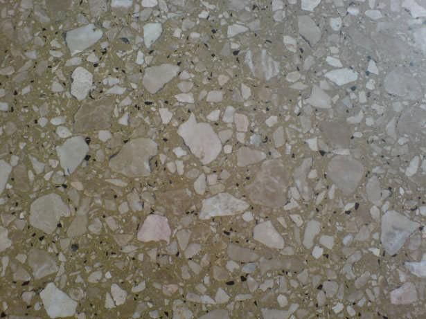 Brown Marble Floor Texture