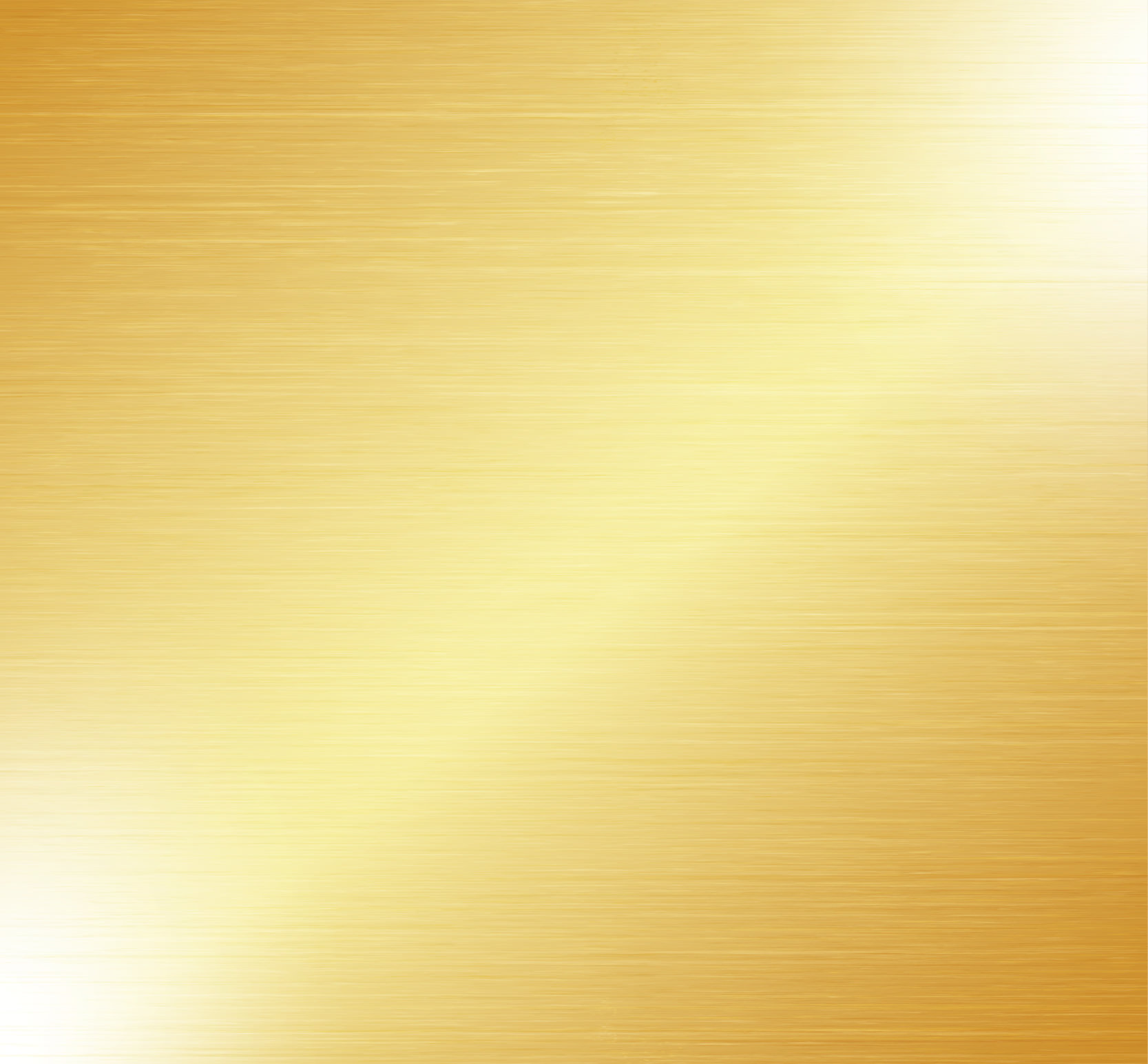 Brushed Gold Background