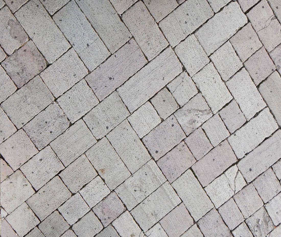 Cobblestone Concrete Floor Texture For Free