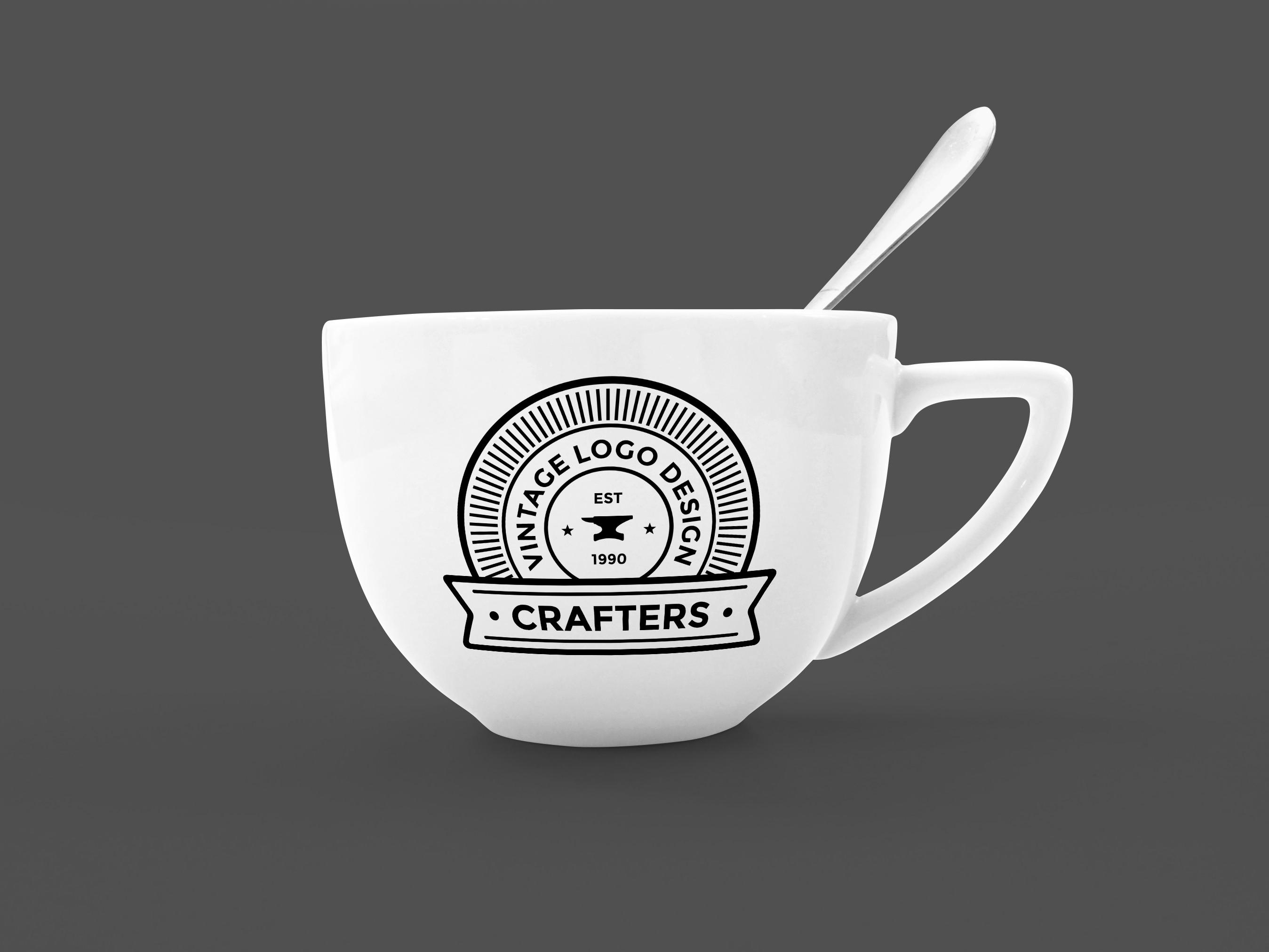 51+ Free PSD Coffee Cup Mockups | FreeCreatives