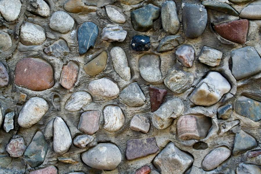 Concrete Stone Wall Texture