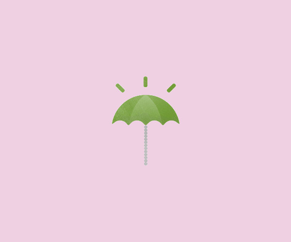 Cool Umbrella Logo Design For Free
