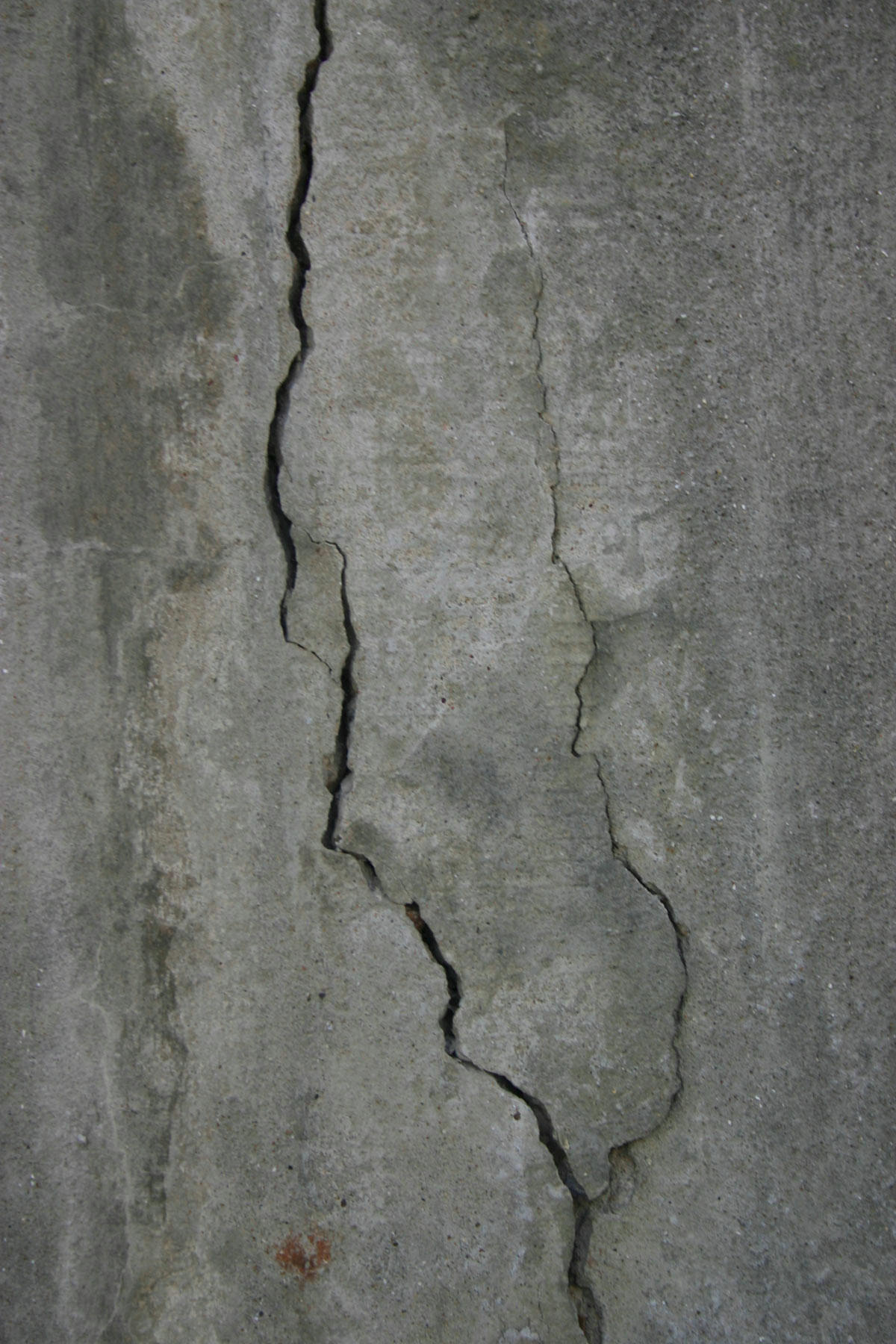 Cracked Concrete Texture For Free