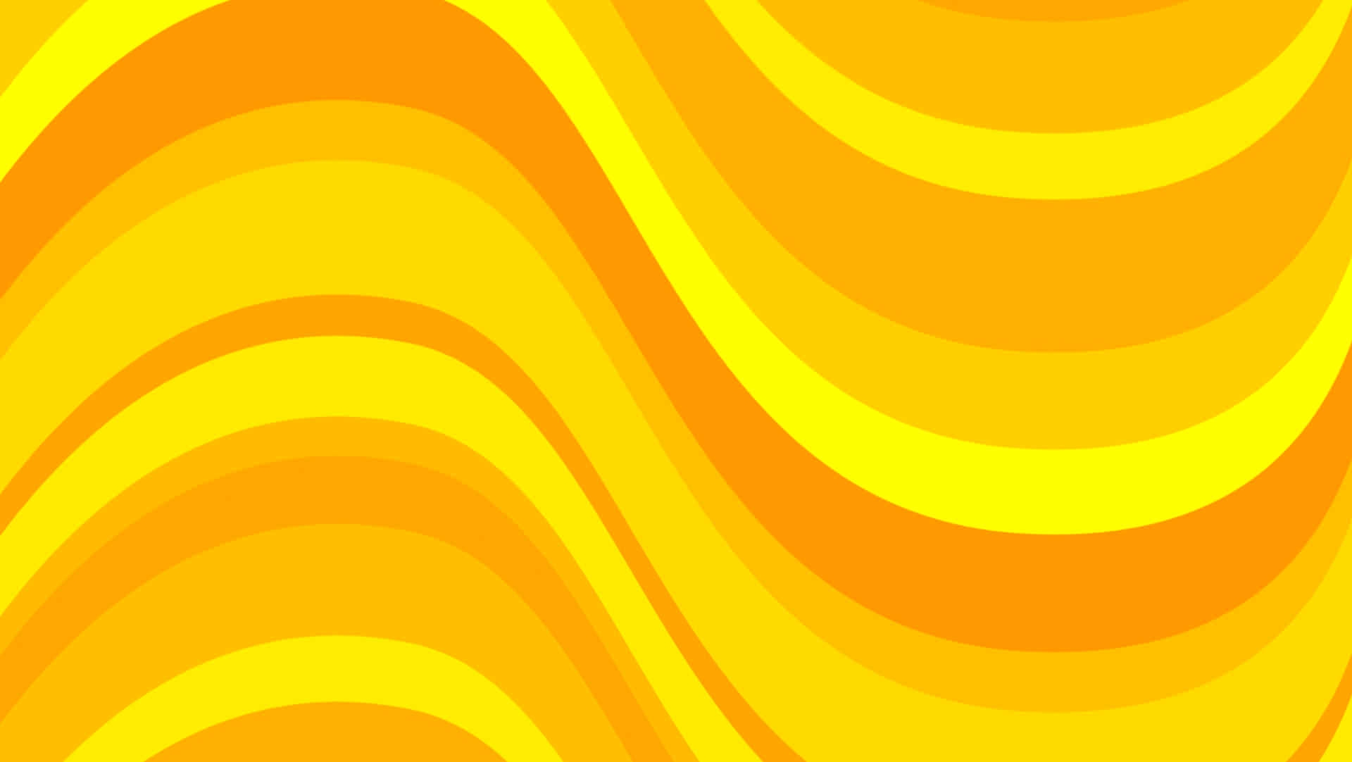 Curve Yellow Background For Free