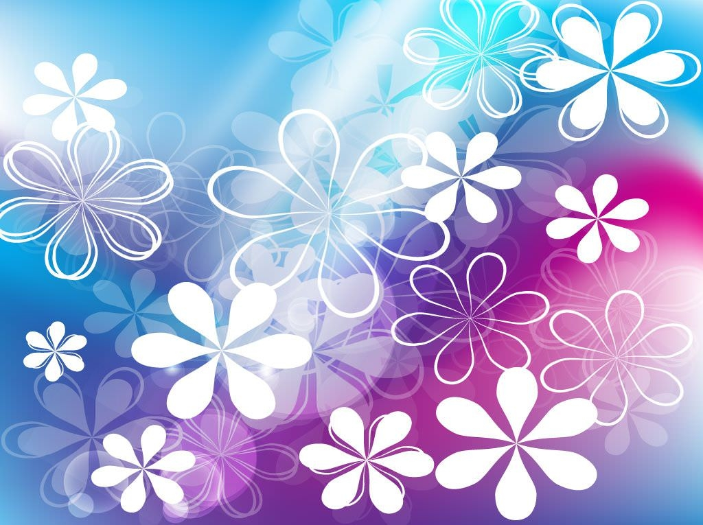 cute flower backgrounds  wallpapers  freecreatives, Beautiful flower
