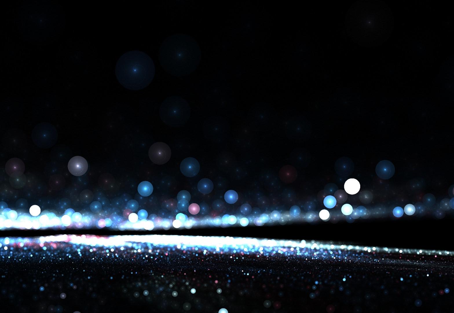 Dark Blue Glitter Background For Free