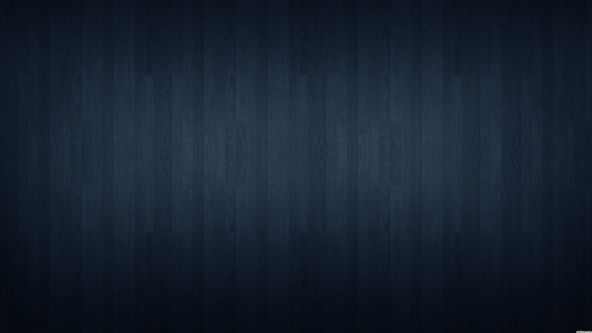 Dark Blue Wood Floor Background Wallpaper
