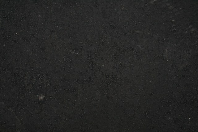 Dark Grey Asphalt Texture