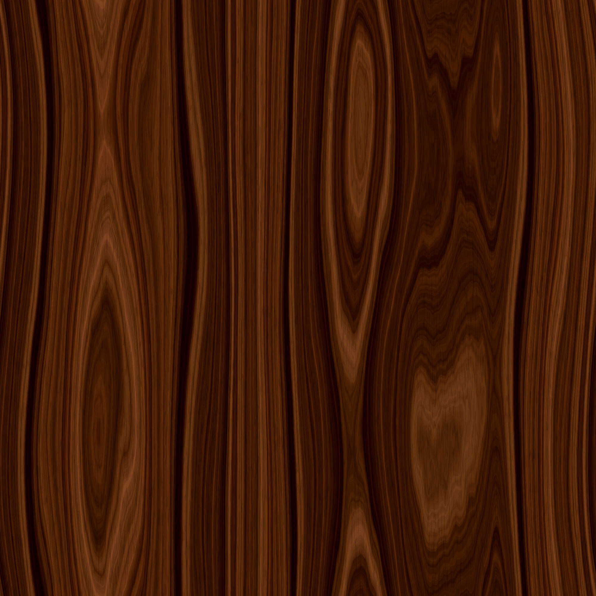 Dark Seamless Wood Background