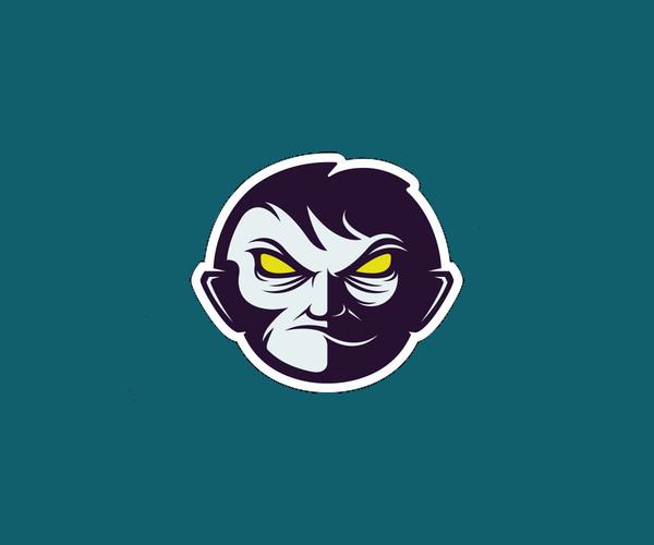 Demon Logo Design For Free Download