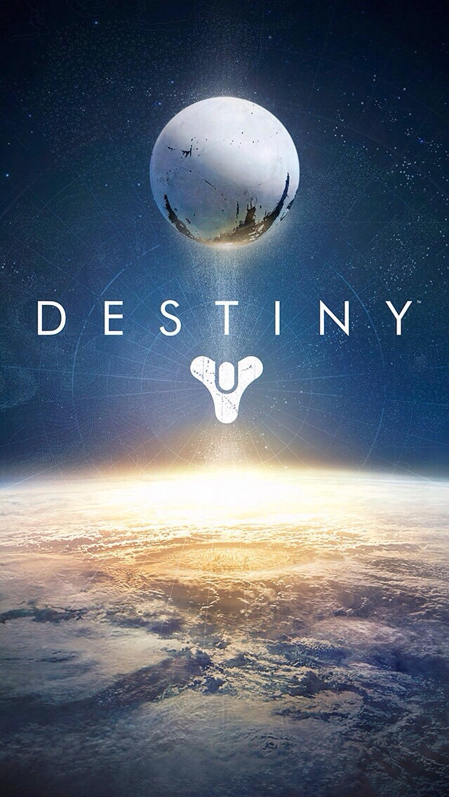 Destiny iPhone Background For Free