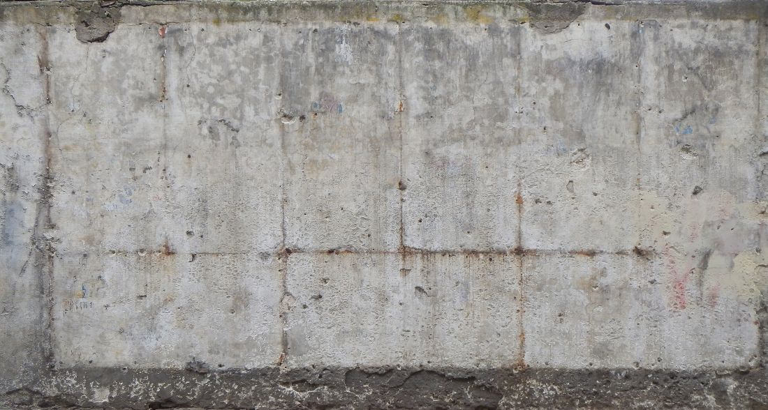Old concrete textures photoshop textures freecreatives for Old concrete wall texture