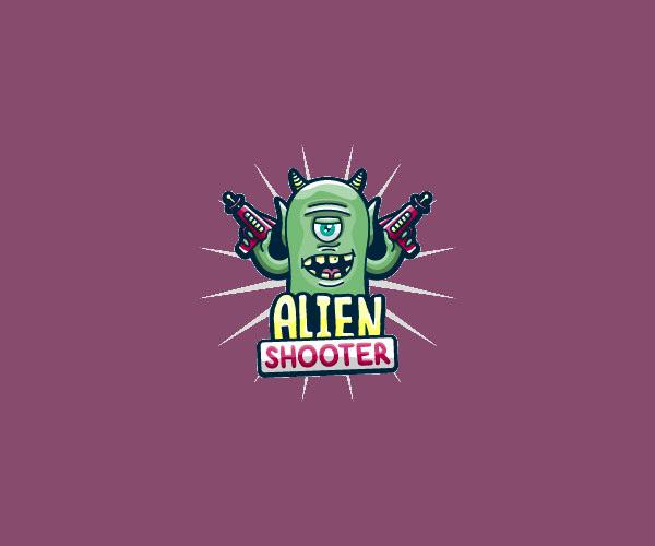 Download Alien Gun Shooting For Free