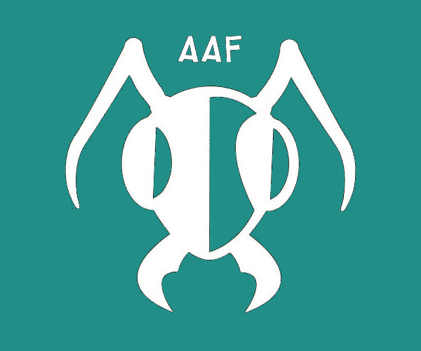 Download Angry Ant Logo For Free
