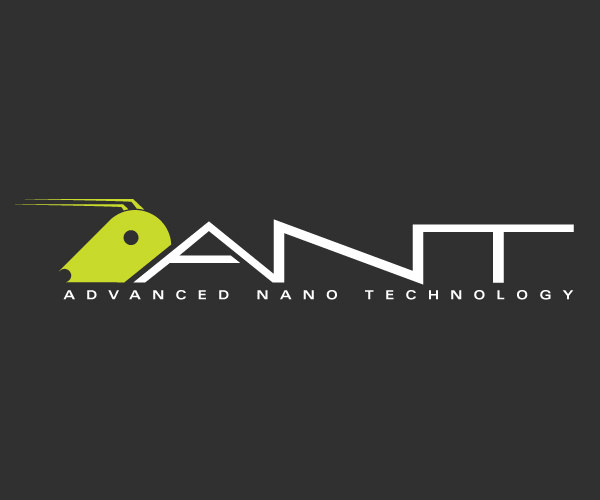 Download Ant Technology Logo For Free